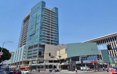 3785 Wilshire Boulevard UNIT 1807, Los Angeles, CA 90010 - MLS#: 20598128