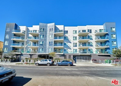 105 Mariposa Avenue UNIT 207, Los Angeles, CA 90004 - MLS#: 20598272