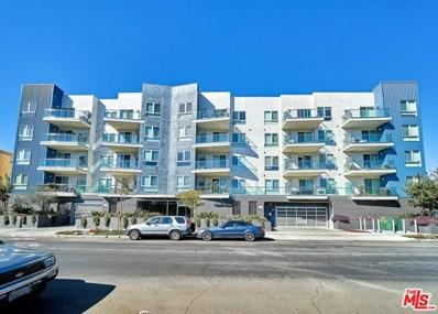 105 Mariposa Avenue UNIT 207, Los Angeles, CA 90004 - MLS#: 20598272