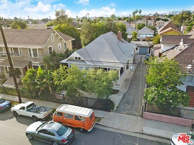 1411 Albany Street, Los Angeles, CA 90015 - MLS#: 20598388