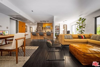 2121 Beloit Avenue UNIT 110, Los Angeles, CA 90025 - MLS#: 20598416