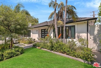 344 S Roxbury Drive, Beverly Hills, CA 90212 - MLS#: 20598456