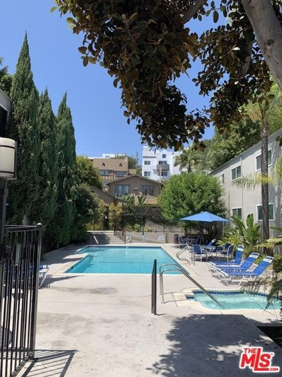 976 Larrabee Street UNIT 131, West Hollywood, CA 90069 - MLS#: 20598518