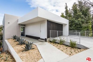 3354 Troy Drive, Los Angeles, CA 90068 - MLS#: 20598644