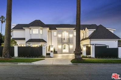 1130 Georgina Avenue, Santa Monica, CA 90402 - MLS#: 20599012