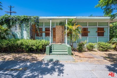 1209 6Th Avenue, Venice, CA 90291 - MLS#: 20599112