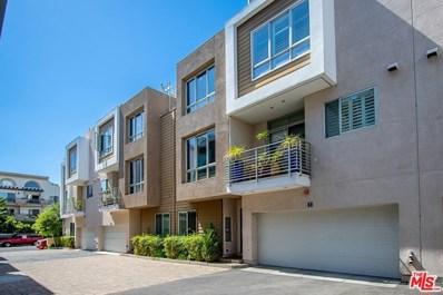 1400 N Fuller Avenue UNIT 9, Los Angeles, CA 90046 - MLS#: 20599846