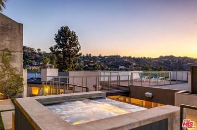 3274 N KNOLL Drive, Los Angeles, CA 90068 - MLS#: 20600290