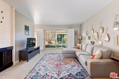 1849 GREENFIELD Avenue UNIT 207, Los Angeles, CA 90025 - MLS#: 20600306