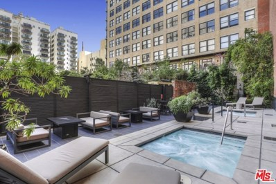 460 S Spring Street UNIT 209, Los Angeles, CA 90013 - MLS#: 20600738