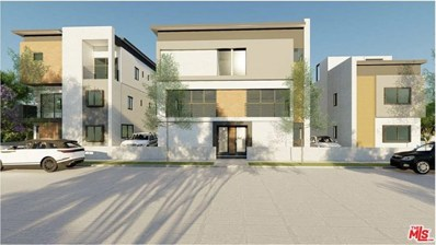 974 N Mariposa Avenue, Los Angeles, CA 90029 - MLS#: 20601094