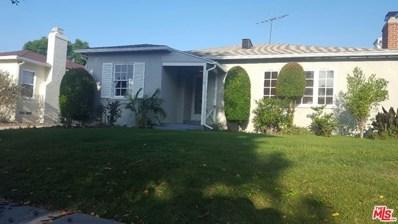 1953 Stearns Drive, Los Angeles, CA 90034 - MLS#: 20601392