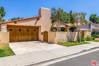 3814 Bowsprit Circle, Westlake Village, CA 91361 - MLS#: 20601552
