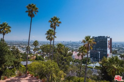 9050 ST IVES Drive, Los Angeles, CA 90069 - MLS#: 20602086