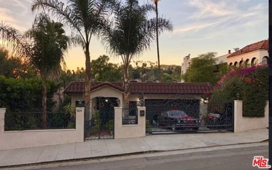 2035 Ivar Avenue, Los Angeles, CA 90068 - MLS#: 20602274