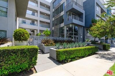 1730 Sawtelle Boulevard UNIT 207, Los Angeles, CA 90025 - MLS#: 20602426