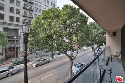 460 S Spring Street UNIT 217, Los Angeles, CA 90013 - MLS#: 20603104