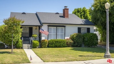 6523 W 87Th Place, Los Angeles, CA 90045 - #: 20603146