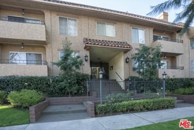 12940 Riverside Drive UNIT 101, Sherman Oaks, CA 91423 - MLS#: 20603364