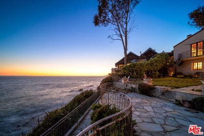 8 Rockledge Road, Laguna Beach, CA 92651 - MLS#: 20603530