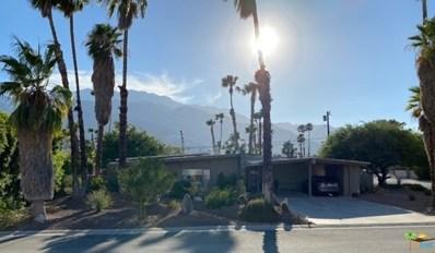 295 N Orchid Tree Lane, Palm Springs, CA 92262 - MLS#: 20603554