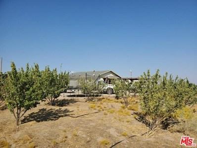 9536 Yucca Terrace Drive, Phelan, CA 92371 - MLS#: 20603774