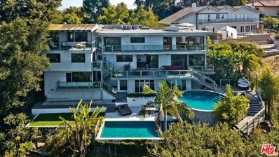 15263 Mulholland Drive, Los Angeles, CA 90077 - MLS#: 20604066
