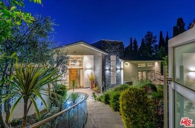3768 BERRY Drive, Studio City, CA 91604 - MLS#: 20604116