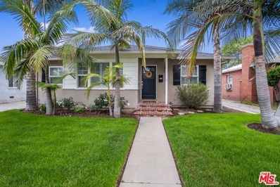 8211 Mcconnell Avenue, Los Angeles, CA 90045 - #: 20604338