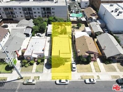 3160 W 11th Street, Los Angeles, CA 90006 - MLS#: 20604392