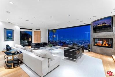 1724 Viewmont Drive, Los Angeles, CA 90069 - MLS#: 20604648