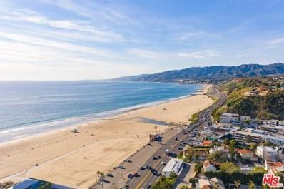 201 Ocean Avenue UNIT 1702B, Santa Monica, CA 90402 - MLS#: 20604874
