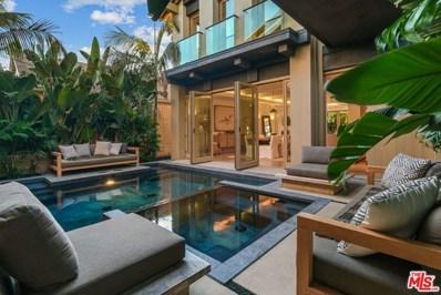918 Milwood Avenue, Venice, CA 90291 - MLS#: 20605448