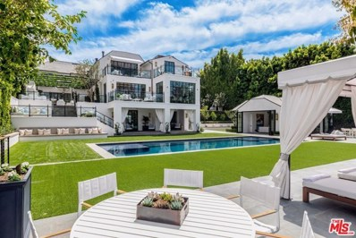 1024 Ridgedale Drive, Beverly Hills, CA 90210 - MLS#: 20605890
