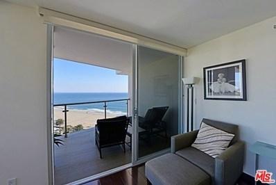 201 Ocean Avenue UNIT 1904P, Santa Monica, CA 90402 - MLS#: 20605988