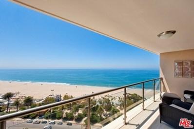 201 Ocean Avenue UNIT 1903P, Santa Monica, CA 90402 - MLS#: 20606002