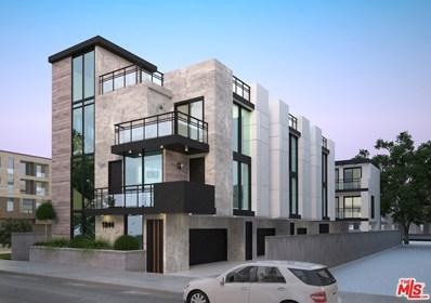 1844 N ALEXANDRIA Avenue, Los Angeles, CA 90027 - MLS#: 20606070
