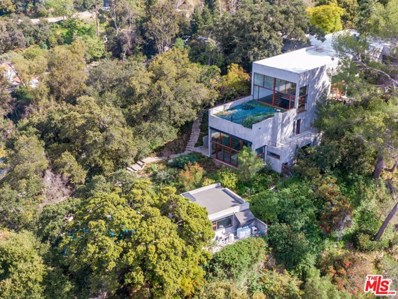 3201 Coldwater Canyon Lane, Beverly Hills, CA 90210 - MLS#: 20606310