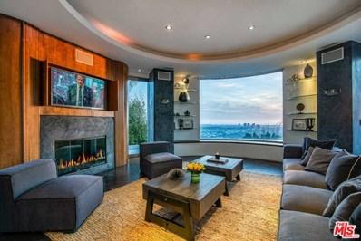1750 Viewmont Drive, Los Angeles, CA 90069 - MLS#: 20606608