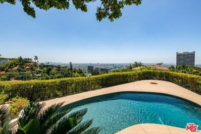 9279 Sierra Mar Drive, Los Angeles, CA 90069 - MLS#: 20606844
