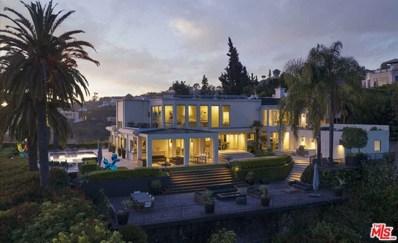 1380 Mockingbird Place, Los Angeles, CA 90069 - MLS#: 20607218