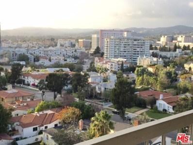 10751 Wilshire Boulevard UNIT 1205, Los Angeles, CA 90024 - MLS#: 20607244