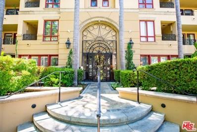 411 N Oakhurst Drive UNIT 110, Beverly Hills, CA 90210 - MLS#: 20607508
