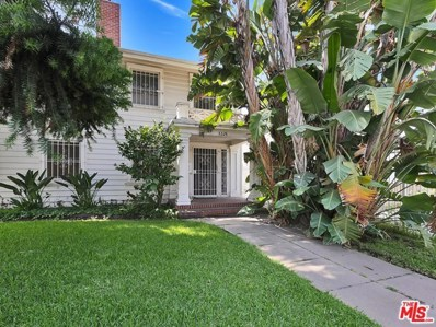 5326 Lemon Grove Avenue, Los Angeles, CA 90038 - MLS#: 20607546