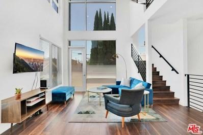 6014 W Beachwood Lane, Los Angeles, CA 90038 - MLS#: 20607630