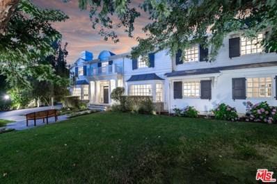 3816 Longridge Avenue, Sherman Oaks, CA 91423 - MLS#: 20607730