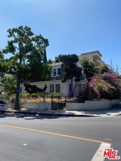950 S Wilton Place, Los Angeles, CA 90019 - MLS#: 20607962