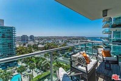 13700 Marina Pointe Drive UNIT 1531, Marina del Rey, CA 90292 - MLS#: 20608256