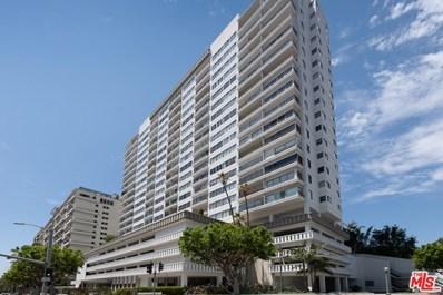 10501 Wilshire Boulevard UNIT PH2, Los Angeles, CA 90024 - MLS#: 20608412
