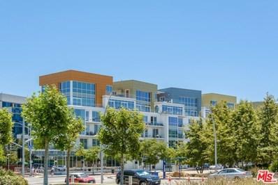 1705 Ocean Avenue UNIT 502, Santa Monica, CA 90401 - MLS#: 20608464